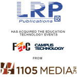 LRP Conferences Acquires 1105 Media's Education Technology Events