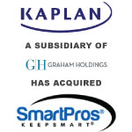 Berkery Noyes Represents SmartPros, Ltd. in its Sale to Kaplan, Inc.