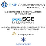 HMP Communications Holdings, LLC Announces Susquehanna Growth Equity, LLC as Majority Equity Holder