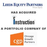 Berkery Noyes Represents Leeds Equity Partners In Its Purchase Of eInstruction Corporation