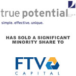 FTV Capital Leads Growth Equity Investment in True Potential