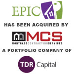 Mortgage Contracting Services Expands Product Line with Acquisition of EPIC Real Estate Solutions