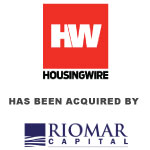 HousingWire Announces Acquisition by Riomar Capital