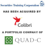 The Colibri Group Announces Investment in Securities Training Corporation