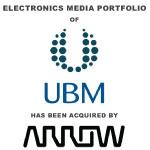 UBM Divests Electronics Media Portfolio