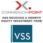"Veronis Suhler Stevenson ""VSS"" Invests in Connexion Point, LLC"