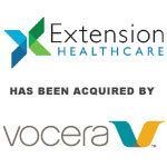 Vocera Acquires Extension Healthcare