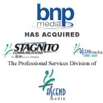 Berkery Noyes Represents BNP Media In Acquisition Of Ascend Media's Professional Services Division