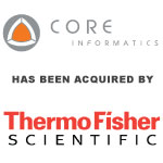 Berkery Noyes Advises Core Informatics in its Acquisition by Thermo Fisher Scientific