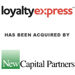LoyaltyExpress Announces Investment from New Capital Partners to Accelerate Innovation and Growth