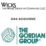 Berkery Noyes Represents The Gordian Group, Inc. In Its Sale To The Wicks Group of Companies, L.L.C.