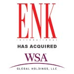 Berkery Noyes Represents WSA Global Holdings LLC In Sale To ENK International