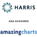 Berkery Noyes Represents Amazing Charts in its Sale to Harris Computer