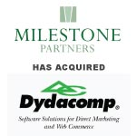 Berkery Noyes Represents Dydacomp In Its Sale to Dydacomp Holdings Corporation and Milestone Partners