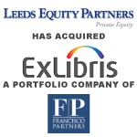 Berkery Noyes Represents Leeds Equity In Its Purchase Of Ex Libris Group, A Leading Library Solutions Provider