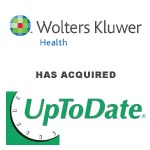 Wolters Kluwer Completes Its Acquisition of UpToDate