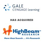 Berkery Noyes Represents HighBeam Research in its Sale to Gale
